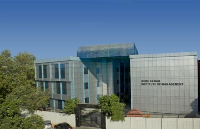 Guru Nanak Institute of Management