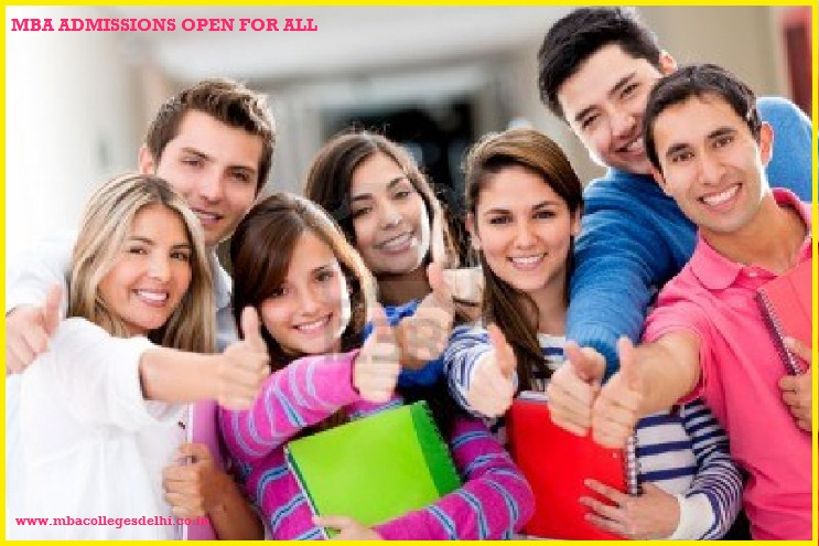 Top MBA Colleges in Delhi Direct Admission without Entrance