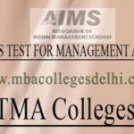 Top ATMA Colleges Delhi